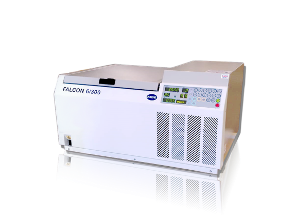 Falcon - MSE benchtop centrifuge