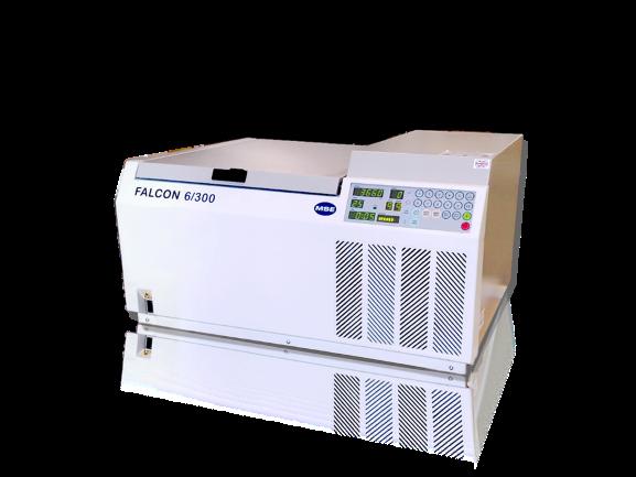 Falcon - MSE benchtop centrifuge