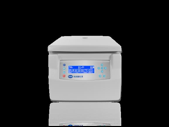 Hawk R -MSE Refrigerated Micro Centrifuge