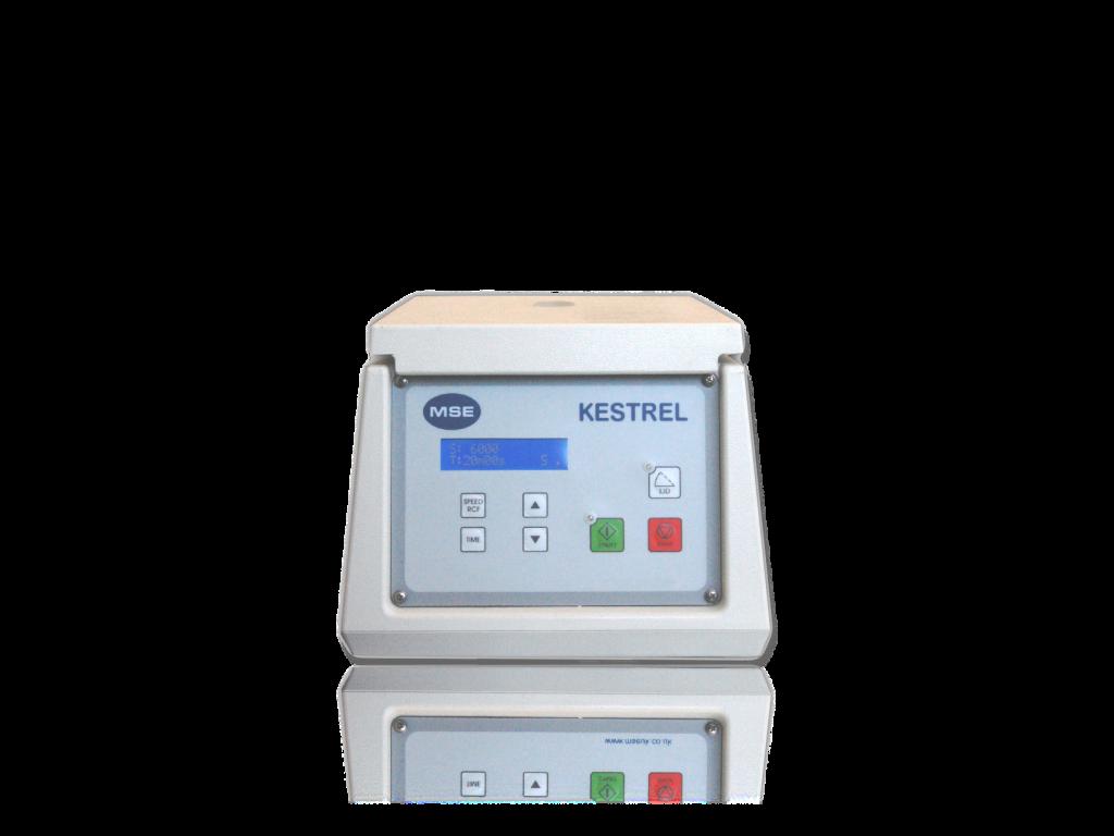 MSE Micro Centrifuge - Kestrel