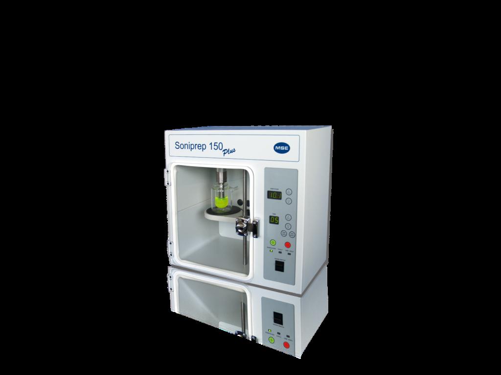 SONIPREP 150 PLUS - MSE Benchtop Ultrasonic Disintegrator